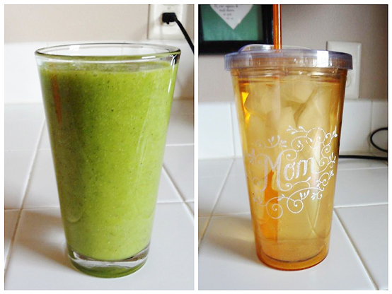 green-smoothie-cleanse