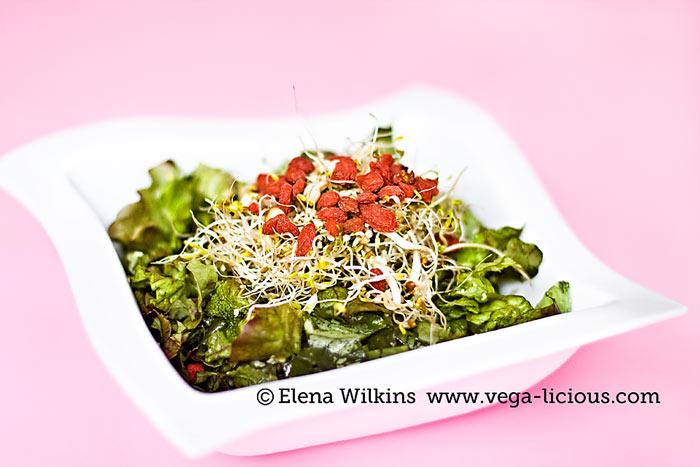 goji-berry-salad