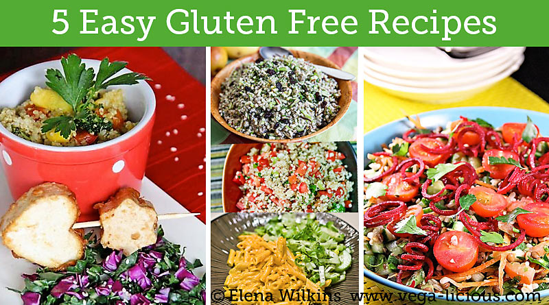 gluten-free-recipes